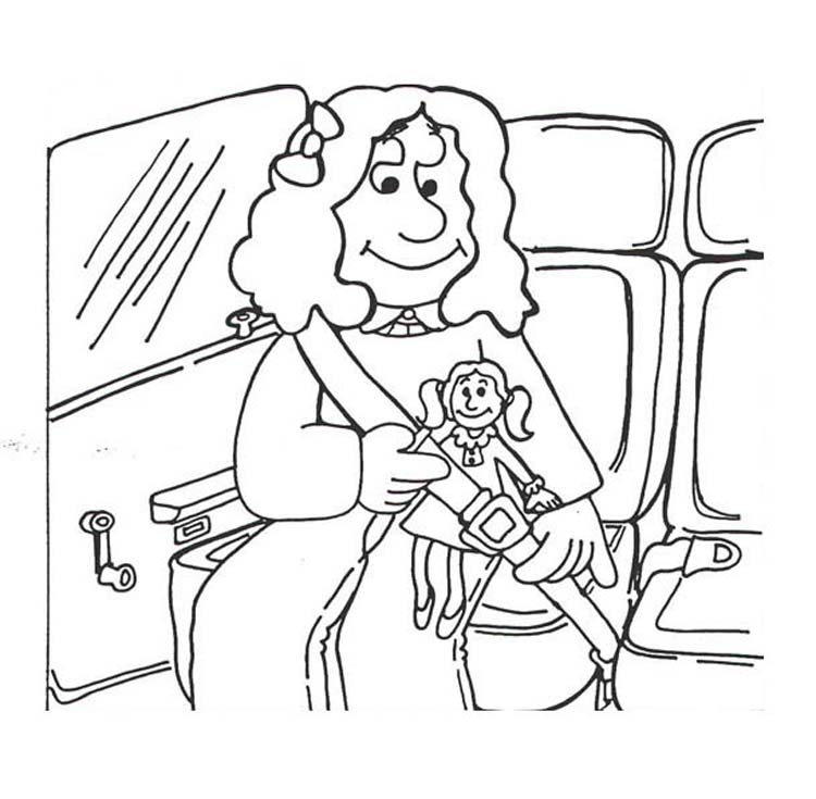 Coloring Pages for Children 6