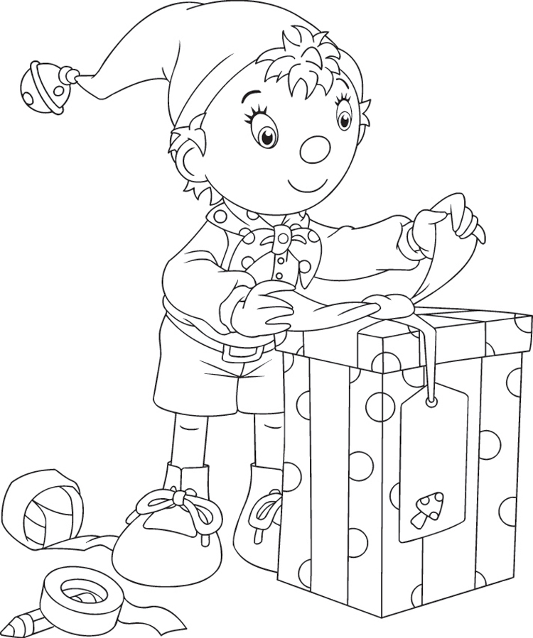 Coloring Pages for Children 7