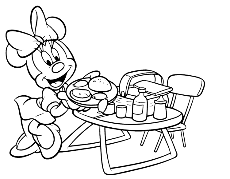Coloring Pages Summer 11