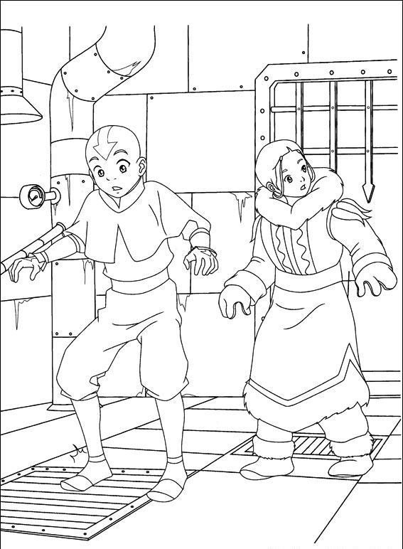 Coloring Page 6