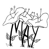Flower Coloring Page 13